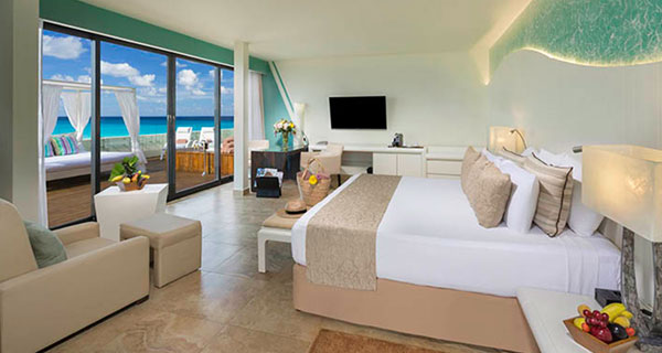 Accommodations - The Sian Ka'an Sens Cancun – Adults Only All Inclusive Resort